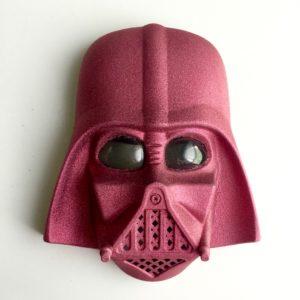 pink darth vader costume star wars mask toddler kid fun force is female
